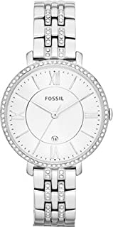 Fossil Casual Watch Analog Display for Women ES3545