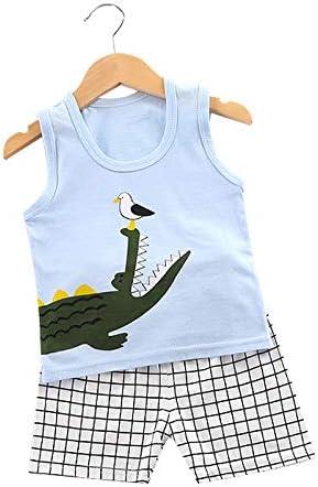 Baby Boys Cotton Summer Half Sleeves Short Set