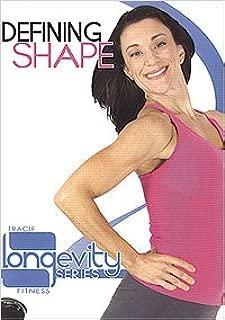 Tracie Long's Longevity: Defining Shape