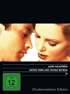 Gottes Werk und Teufels Beitrag. Zweitausendeins Edition Film 71.