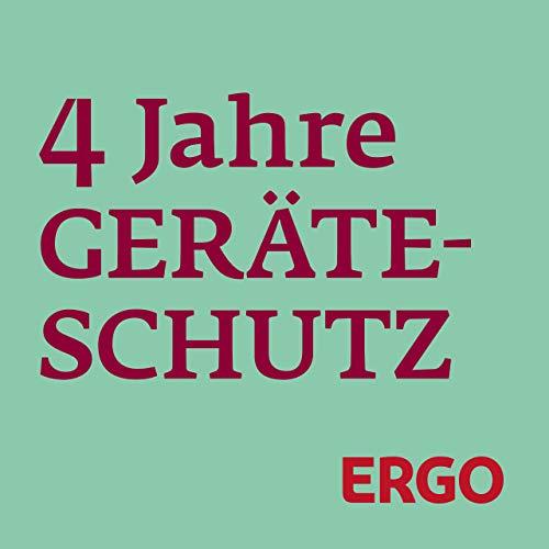ERGO 4 Jahre Geräteschutz für TV-Geräte von 450,00 € bis 499,99 €