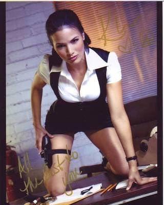 Sexy katrina law Hot 10: