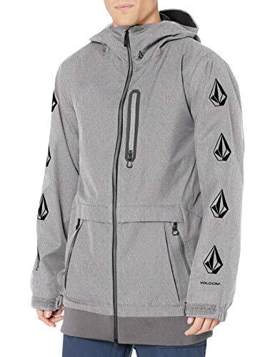 Volcom Chaqueton de Nieve DS Long Jacket - Sintético Hombre