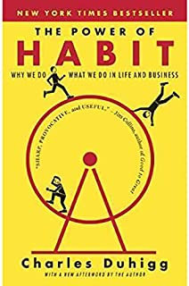The Power Of Habbit By Charles The Duhigg