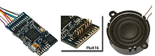 ESU 66498 LokSound V4.0 M4 Universalgeräusch zum Selbstprogrammieren