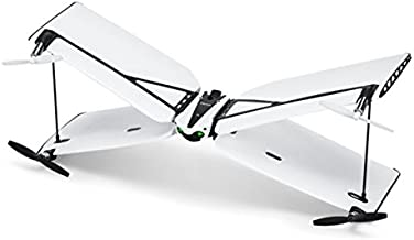 Parrot Quadcopter Swing Minidrone Without Flypad, White (Renewed)