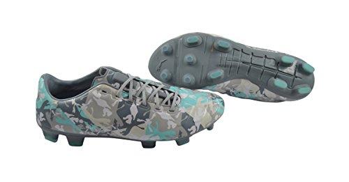 PUMA EvoPower 1 CAMO FG Camouflage Gr. 42