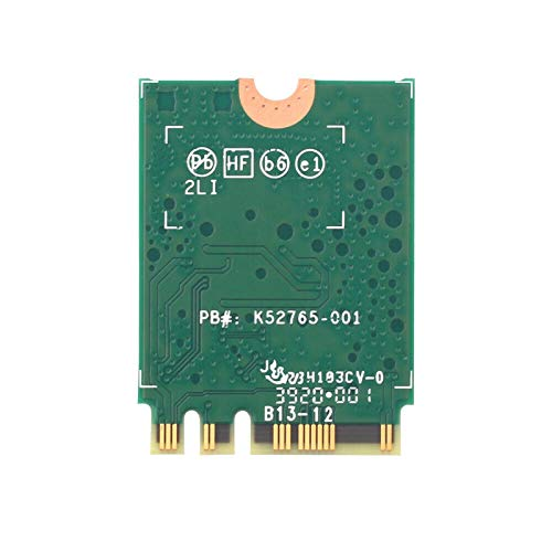 AX210NGW Wifi 6E Card 3000Mbps Dual Band for Intel AX201 Network card BT 5.2