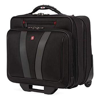 Wenger Luggage Granada Pro 15.6-Inch Black