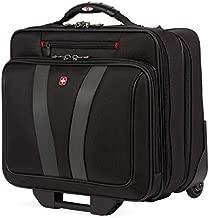 Wenger Luggage Granada Pro 15.6-Inch, Black