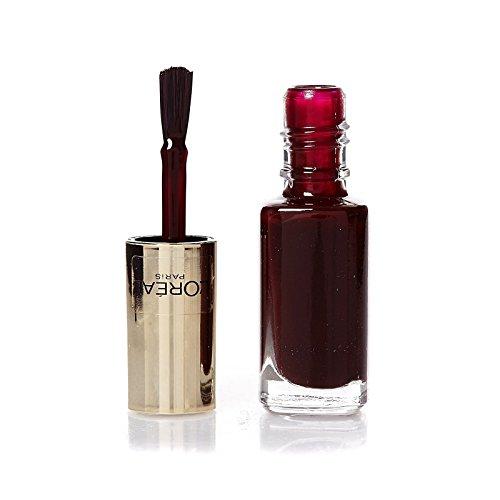 Color Riche Le Vernis - Smalto per Unghie 409 Hypnotic Red
