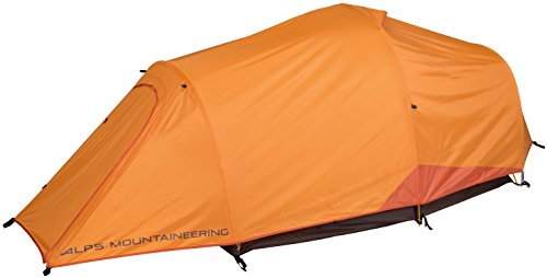 ALPS Mountaineering Tasmanian 3-Person Tent, Copper/Rust