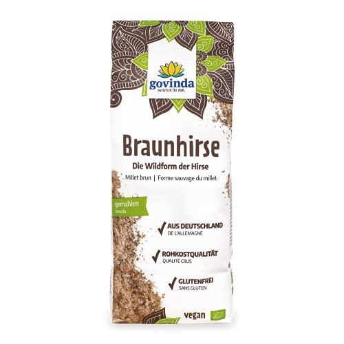 Govinda Bio Braunhirse, 1000 g