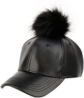 Best leather pom pom hat Reviews