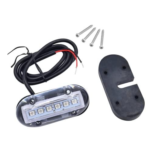 T-H Marine LED-51867-DP High-Intensity Underwater LED Light