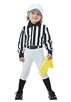 Best toddler referee costumes Reviews