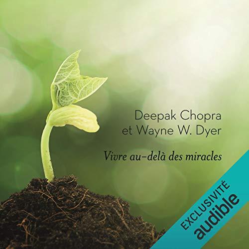 『Vivre au-delà des miracles』のカバーアート