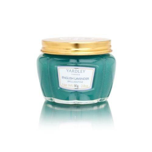 YARDLEY Argile Coiffante English Lavender Brillantine 80 g
