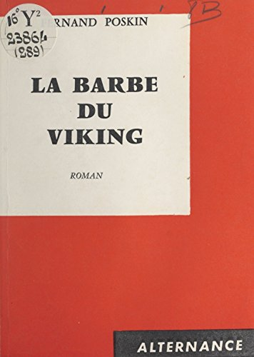La barbe du Viking (French Edition)