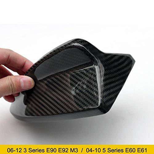 Piaobaige Antena Aleta tiburón,para BMW 3 Series 320i E90 LCI E92 M3...