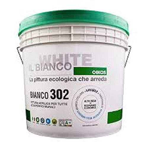 Oikos bianco 302 LT.12