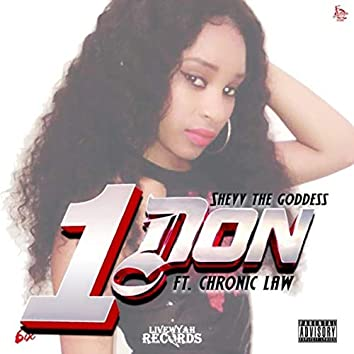 1Don (feat. Chronic Law)
