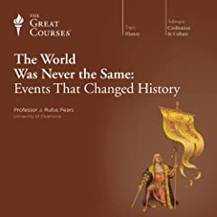 The World Was Never the Same: Events That Changed History