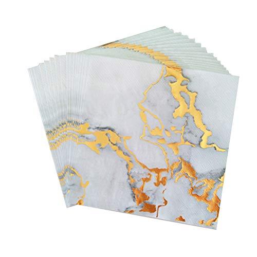 #85005 50 Servietten ROYAL Collection 1//4-Falz 40 cm x 40 cm grau Damascato Papstar