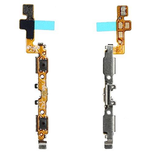 BisLinks® Volumen Taste Up Down Side Key Module Ersatz Repair Teil Für LG G5 H850