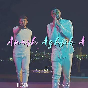 Anush Aghjika