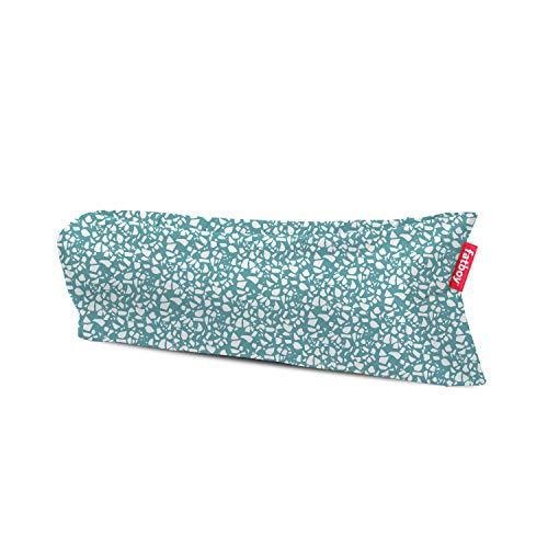 Fatboy® Lamzac The Original 3.0 Lisboa | Aufblasbares Sofa/Liege, Sitzsack mit Luft gefüllt | Outdoor geeignet | 185 x 83 x 50 cm