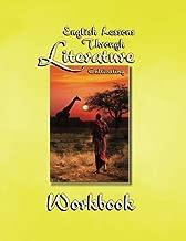 Workbook English Lessons Through Literature Level C - Vertical Cursive