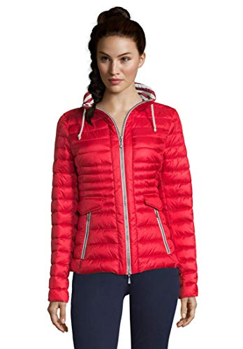 Gil Bret Damen 9023/5264 Jacke, Rot (Wild Red 4138), (Herstellergröße: 42)