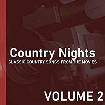 Classic Country Songs from the Movies Vol. 2