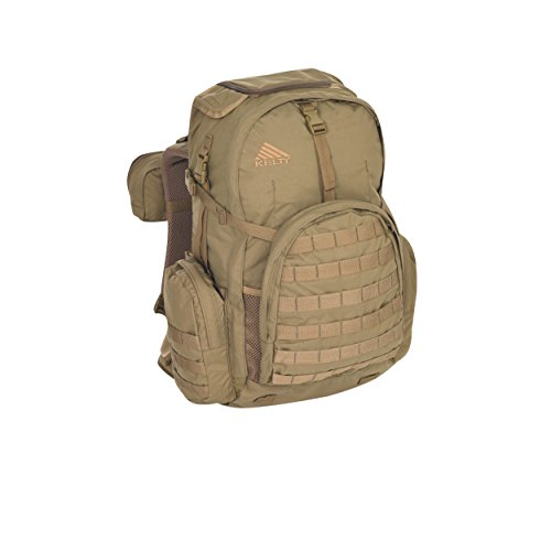 Kelty Tactical Raven 2500 Backpack (Coyote Brown)