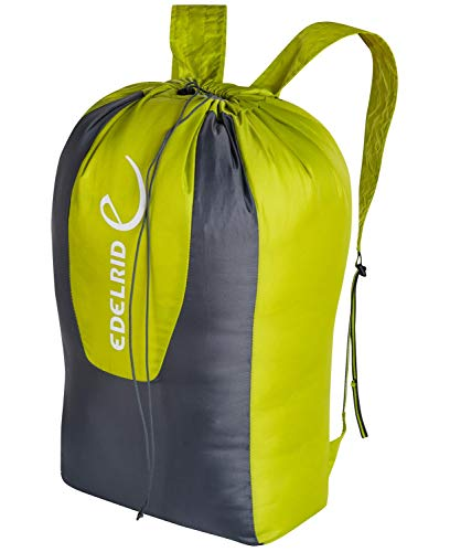 Edelrid Unisex– Erwachsene Rucksack Lite Bag 30, Slate-Oasis, 30 Liter