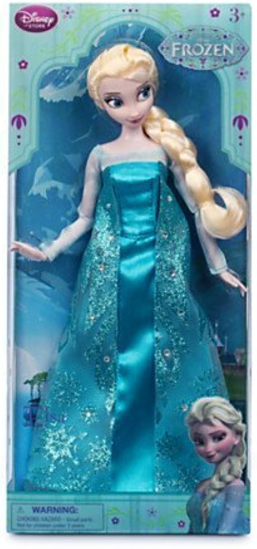 Elsa Classic Doll  Frozen  12''