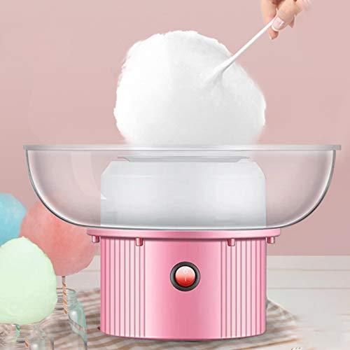 cucheeky Zuckerwattemaschine Mini-Zuckerwatte-Maschine Kinder-Zuckerwatte-Maschine Elektrischer Haushalts Lebensmittelqualität Zuckerwatte-Maschine Verkauft Für Kinder