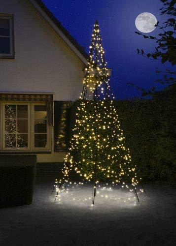 Fairybell 3-D - Albero di Natale, 400 cm