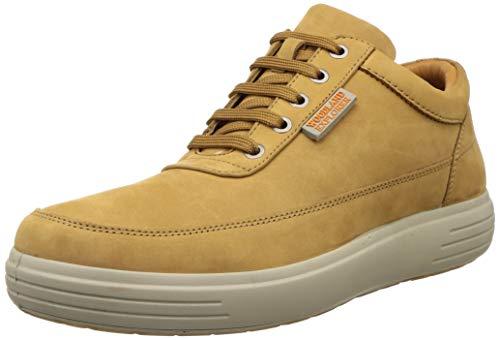 Woodland Men's Camel Sneakers - 10 UK (44 EU) (11 US) (GC 3237119)