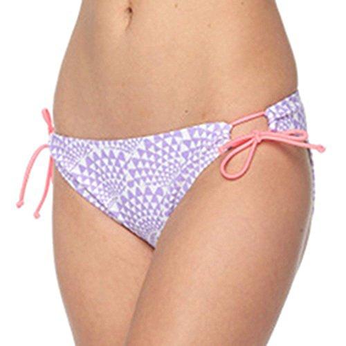 Juniors SO Geometrische Hipster-Bikini-Hose, Größe XL
