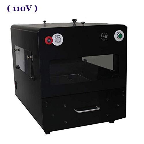 110V DTG Pretreatment Machine for DTG Printers, DTG Spray Pretreatment Machine