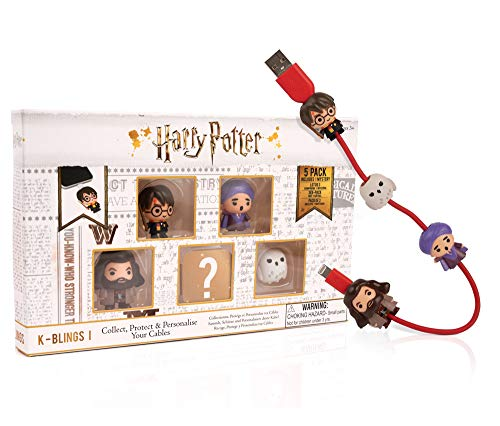 Wow Harry Potter Cable Protector