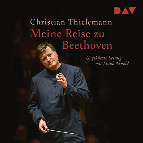 Meine Reise zu Beethoven Titelbild