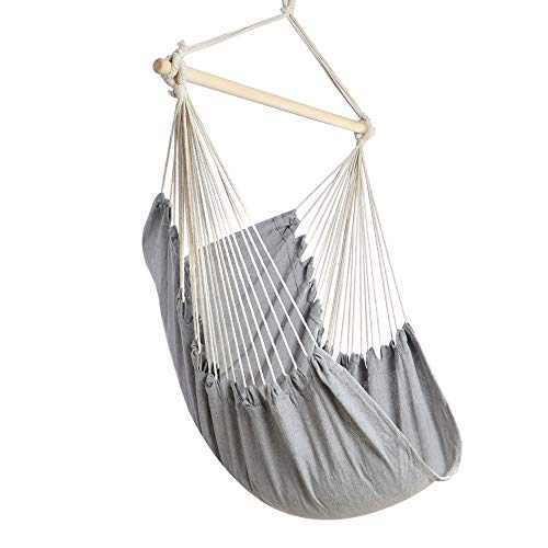 Chihee Hammock Chair Large Hammock Chair Relax...