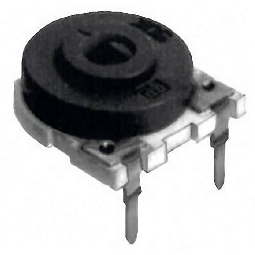 AB Elektronik 2041461305 Cermet-Trimmer linear 1 W 4.7 kΩ 240 ° 270 ° 1 St.