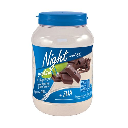 Activlab Night Protein Zma - 1000 Gr