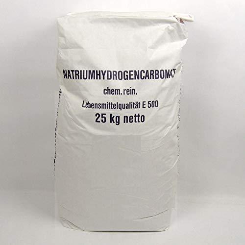 Sala Natriumhydrogencarbonat Natron Natriumbicarbonat E500ii konv. 25 kg