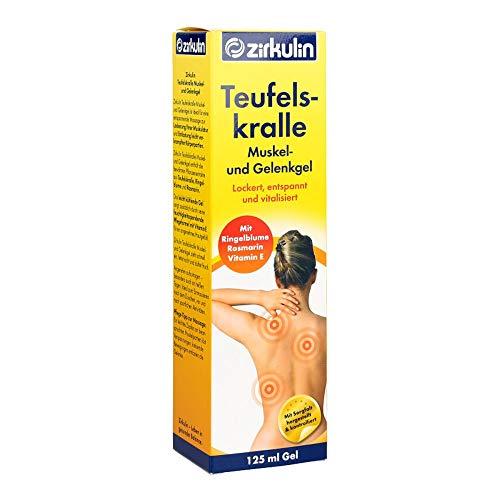 Zirkulin Teufelskr Muskel Er Pack(X 150 g)