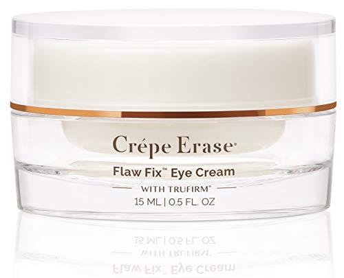 Crepe Erase Advanced, Flaw Fix Eye Cream with Trufirm Complex